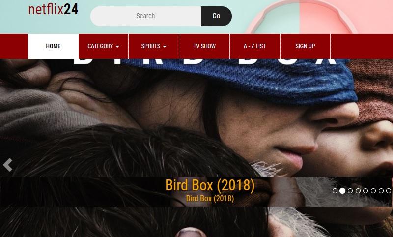 Netflix24