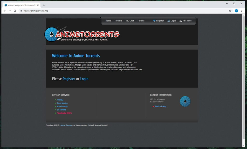 animetorrents