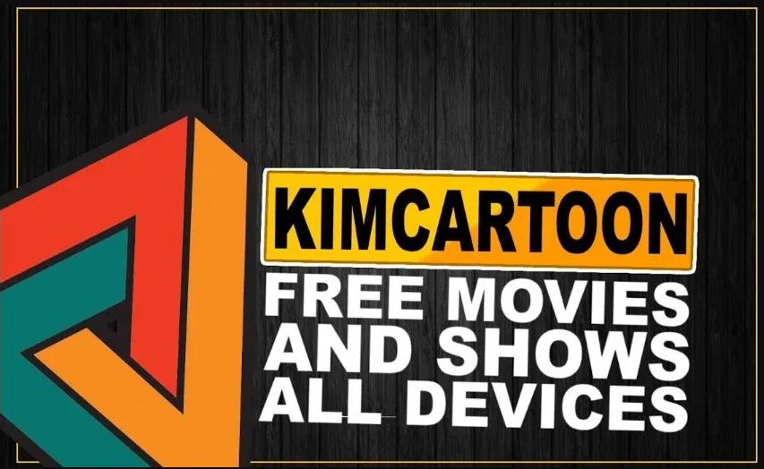 kimcartoon to