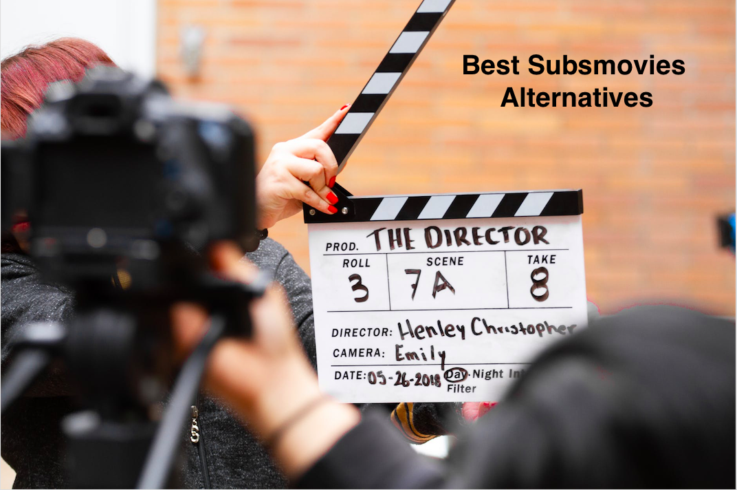 Submovie