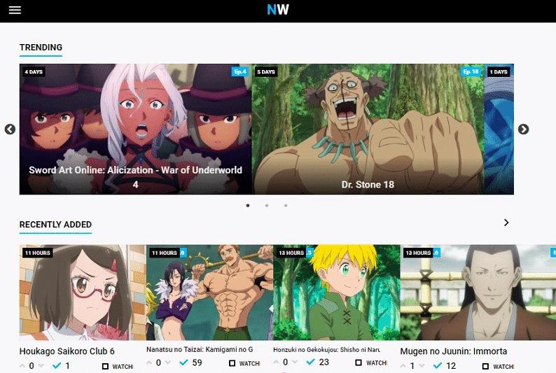 NWAnime.TV