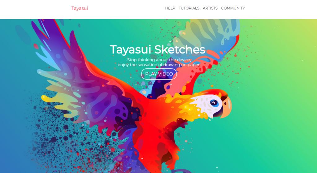 Tayasui